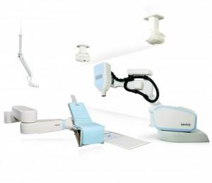 the cyberknife system -- robotic radiosurgery
